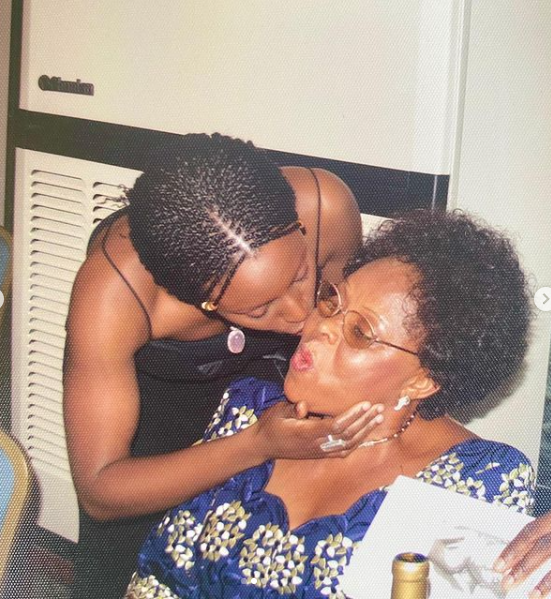 """""""how does a coronary heart break twice?"""" chimamanda adichie lastly breaks silence on her mom's loss of life """"How Does A Coronary heart Break Twice?"""" Chimamanda Adichie Lastly Breaks Silence On Her Mom's Loss of life chimamanda adichie pays tribute late mother 1"""