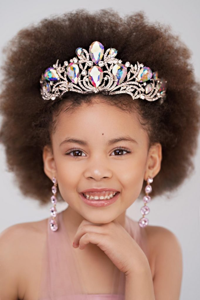 5-12 months-Nigerian-Mexican Woman, Kleopatra Vargas Wins Miss Toddler USA America Nation 2021 miss toddler usa 2021 1 682x1024