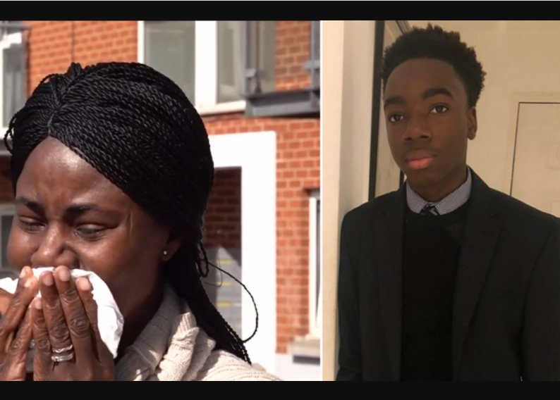 Mom Of Lacking Nigerian Teenager Richard Okorogheye Instructed Physique Discovered By MET Police 'Matches' Her Son richard okorogheye