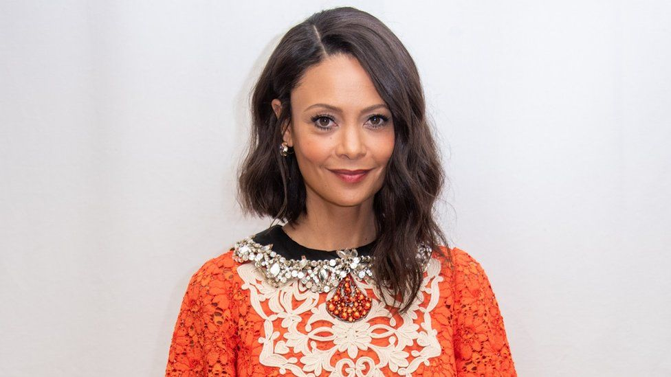 Actress, Thandie Newton Reverts To Unique Spelling Of First Title, 'Thandiwe' 30 Years After thandiwe newton reverts to original name