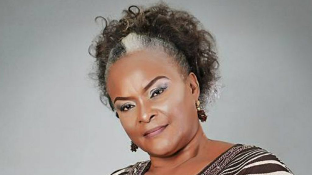 'on a regular basis individuals' star, ify onwuemene dies after battle with most cancers 'On a regular basis Individuals' Star, Ify Onwuemene Dies After Battle With Most cancers Ify Onwueme 1024x576