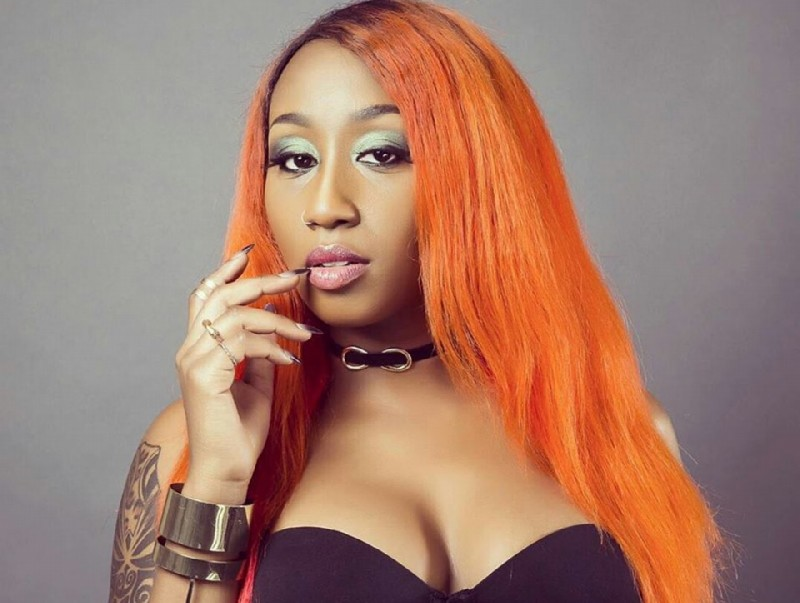 15 things to know about singer, victoria kimani 15 Things To Know About Singer, Victoria Kimani Victoria kimani biography