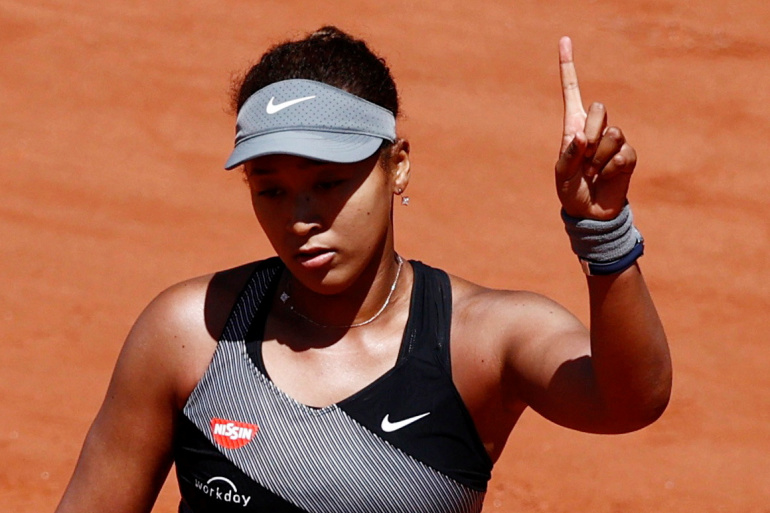 'naomi osaka made the right decision, mental illness is serious' -reactions pour in as tennis star withdraws from french open 'Naomi Osaka Made The Right Decision, Mental Illness Is Serious' -Reactions Pour In As Tennis Star Withdraws From French Open naomi osaka withdraws french open