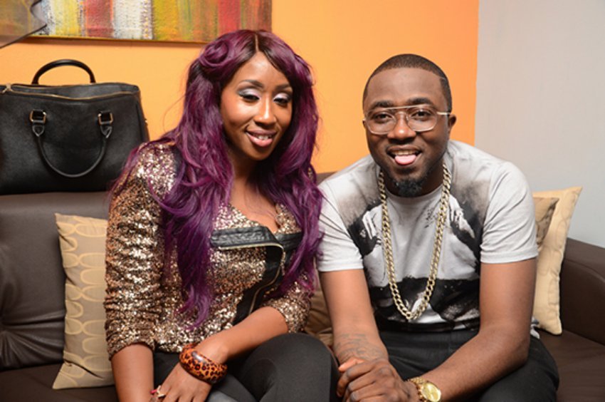 15 things to know about singer, victoria kimani 15 Things To Know About Singer, Victoria Kimani victoria kimani ice prince edit 1